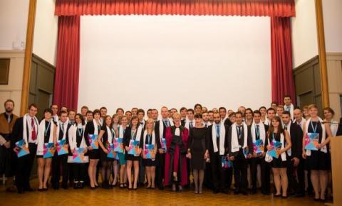 EEIGM Remise Diplomes 2014